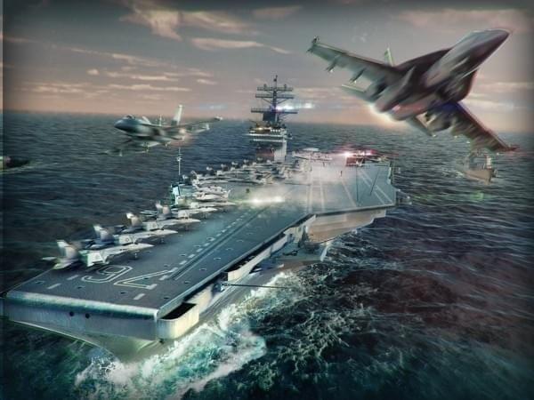 现代海战果盘版下载